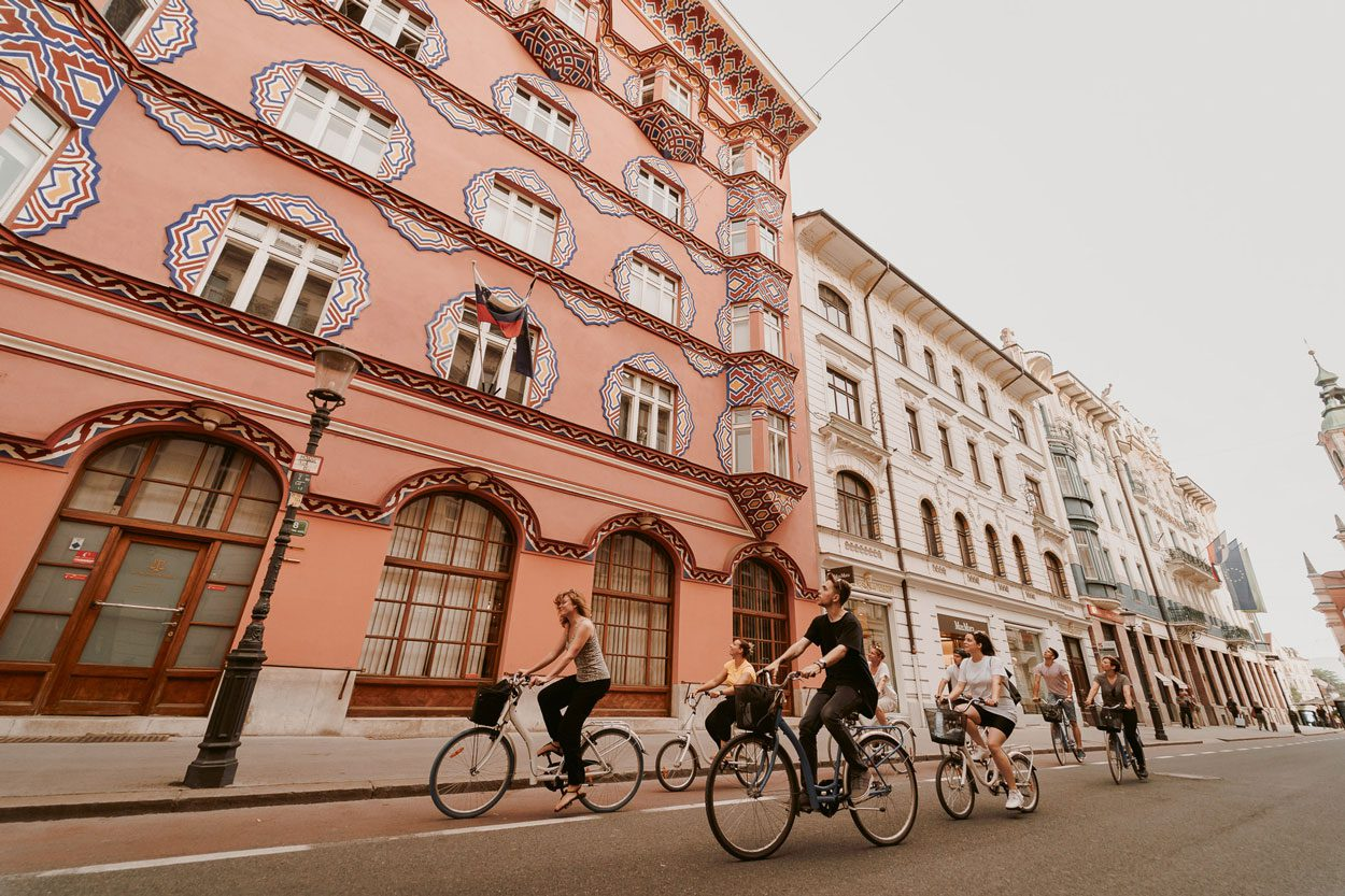 Bike-tour-Ljubljana