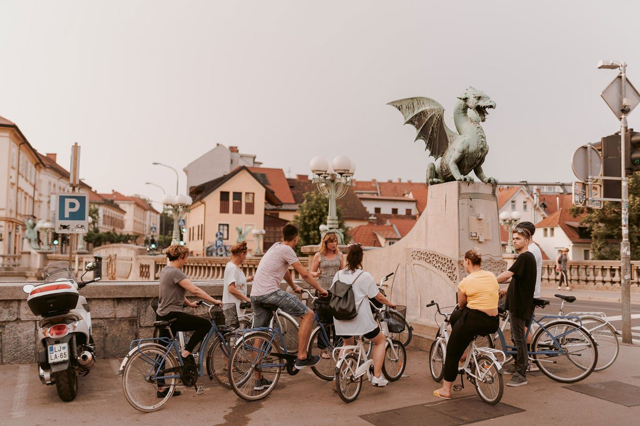 Tour-bike-Ljubljana