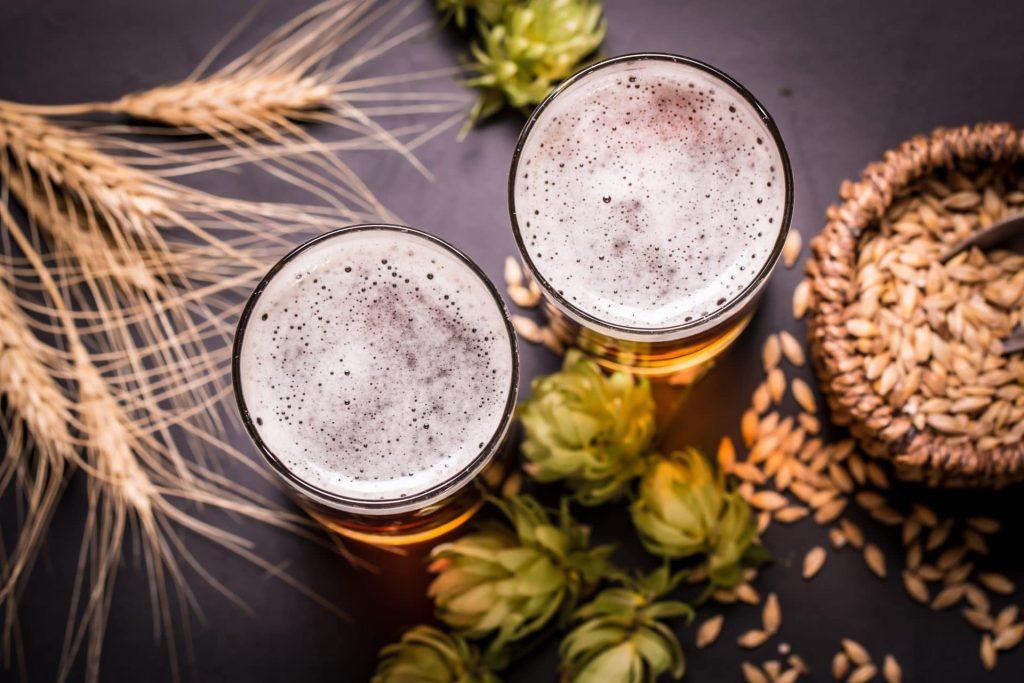 beer tasting ljubljana