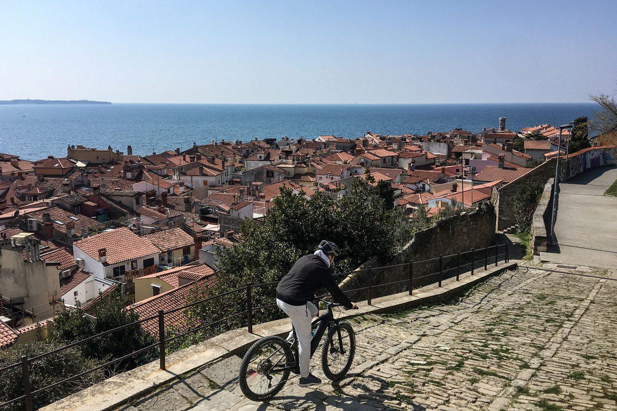 Cycling-along-the-slovenian-coast