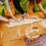 How to make potica or struklji
