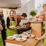 Culinary Workshop Slovenia