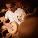 Pokljuka is also famous for its cheese