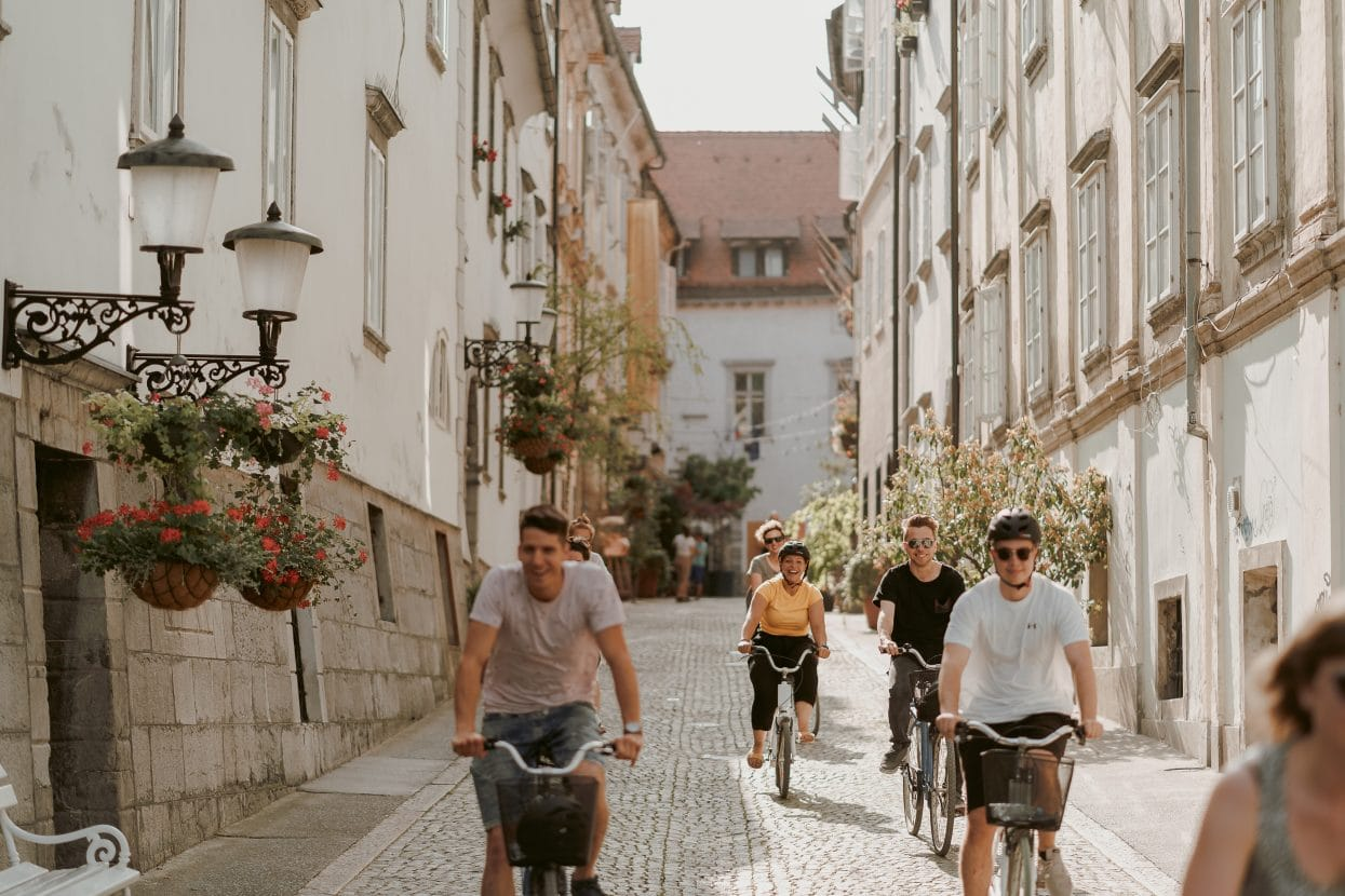 Tour-by-bike-ljubljana