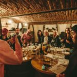 Wine tasting experience in Bled