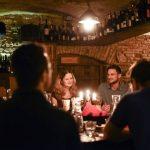 Wine workshop Ljubljana